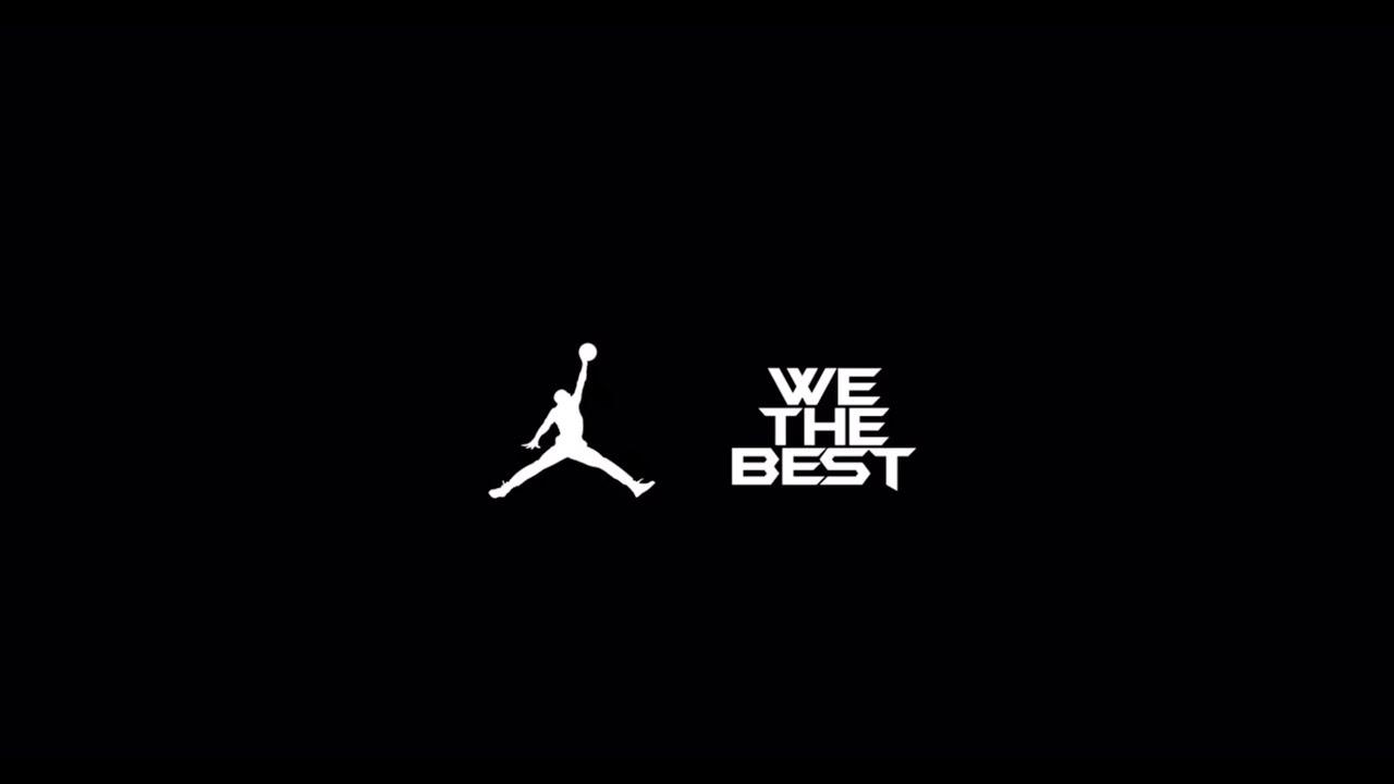 NEW DEAL ALERT!! DJ KHALED X WE THE BEST X JORDAN!!