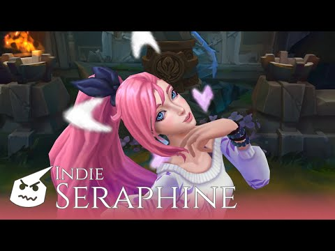 K/DA ALL OUT Seraphine (Indie).extra