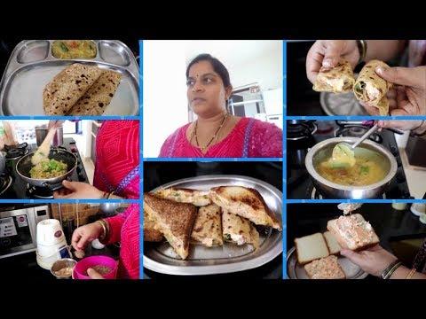 మన పని మనమే చేసుకోవాలి కదా☺️||Simple Routine in Rama Sweet Home