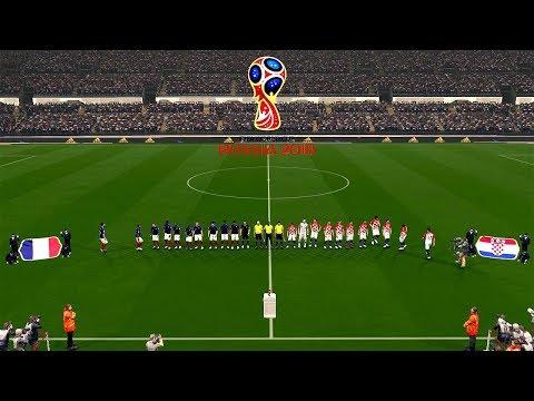 PES 2017 -France