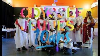 L'Odyssée Romaine - épisode 4 sur 4 - Websérie des 10 ans Odyssée Jeunes