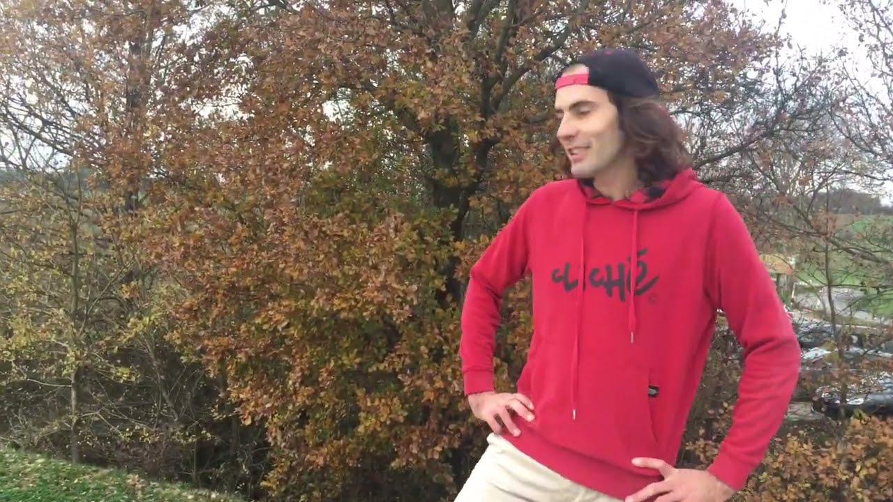RIP Cliché skateboards. - YouTube 46646012cdb