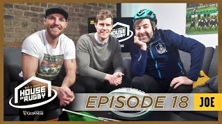 Ireland slay Scots, David O'Doherty and Stockdale's acting - Baz & Andrew's House of Rugby Ep18