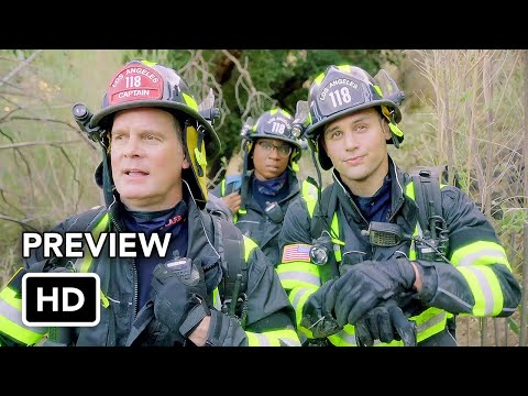 9-1-1 Season 4 First Look Preview (HD)