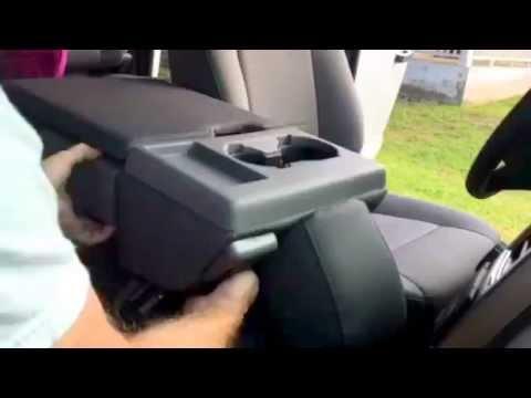 F 150 Jump Seat Stuck Youtube