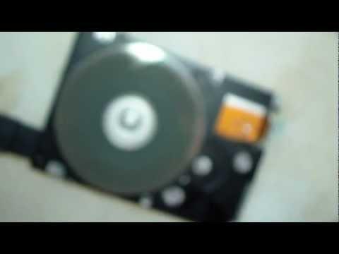 видео: Что можно сделать из старого жесткого диска.