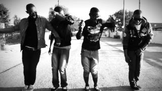 Download Amanandos - Tsotsi Anthem MP3 song and Music Video