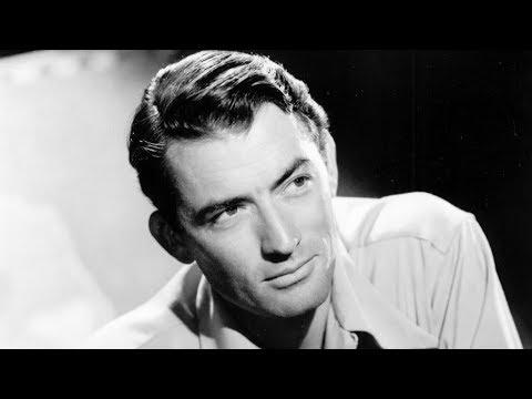 Documental: Gregory Peck biografía (Gregory Peck biography)