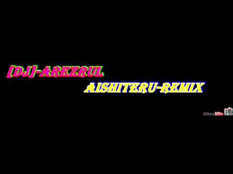Dj-Azrul -(Aishiteru Remix)-2011