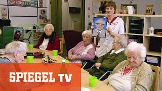 Einkaufen wie unter Honecker: DDR als Demenztherapie