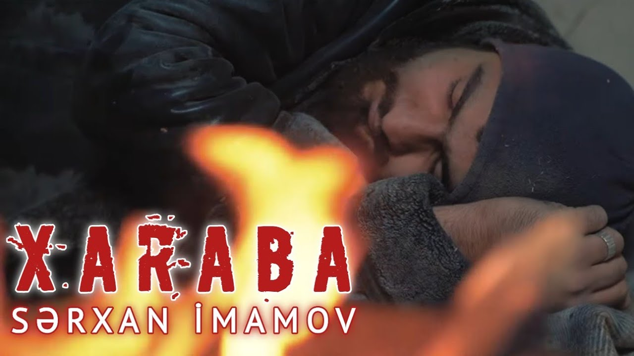 Serxan Imamov Ft Afet Fermanqizi Kas Official Klip 2018 Youtube