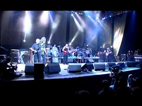 Hobo Blues Band - Apák rock and rollja - 30 éves jubileumi koncert 2008