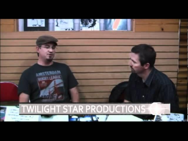 UVN Spotlight: Twilight Star Studios episode 3