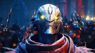 DARKSIDERS GENESIS  Gameplay Trailer (2019) PS4 / Xbox One / PC