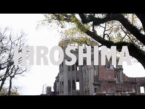 JAPAN IS AWESOME -- HIROSHIMA