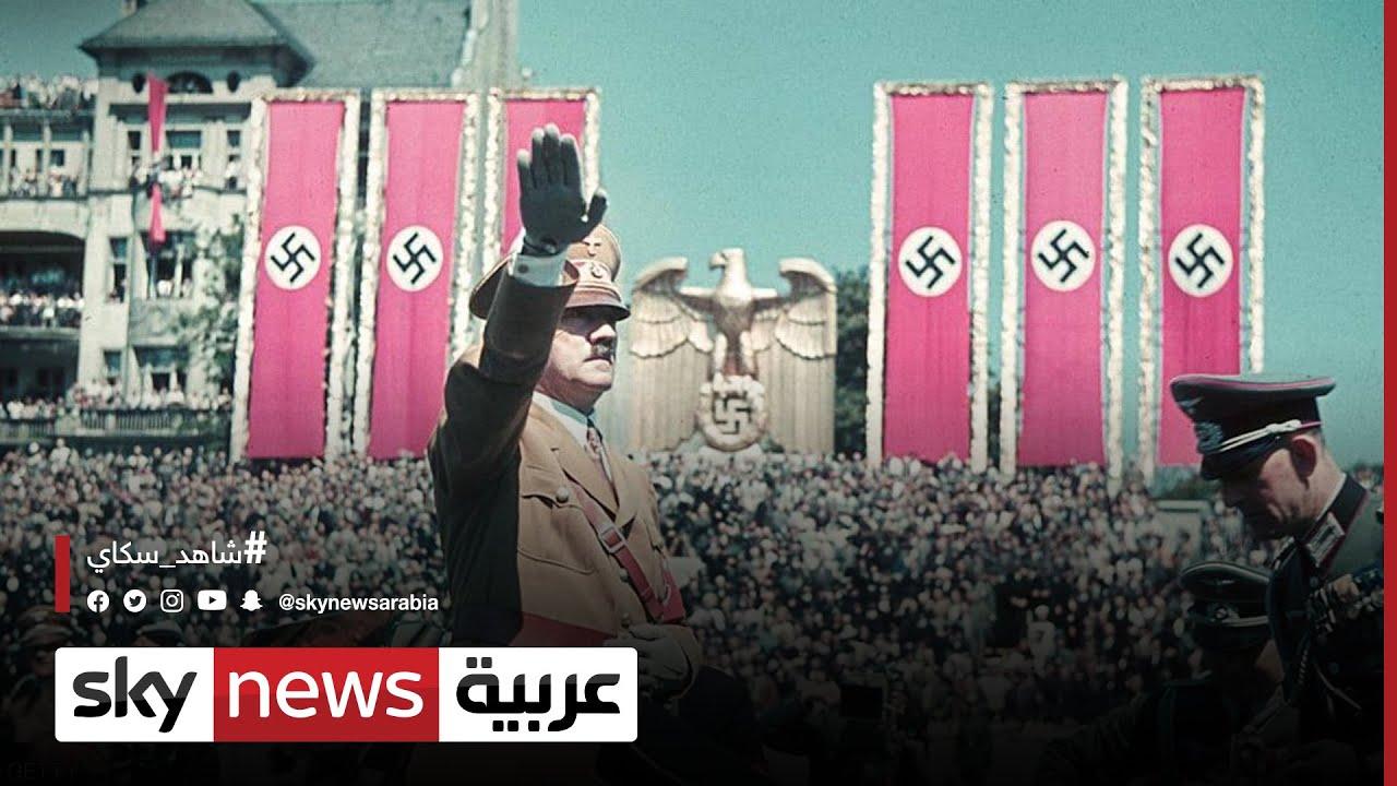 روسيا : 12.500 جندي يشاركون في ذكرى الانتصار على النازية  - نشر قبل 6 ساعة