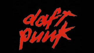 Daft Punk - Around The World (Radio Edit) - Musique Vol.1 1993-2005