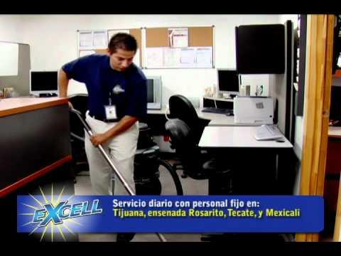 Excell limpieza servicio de limpieza en oficinas - Limpieza de oficinas ...