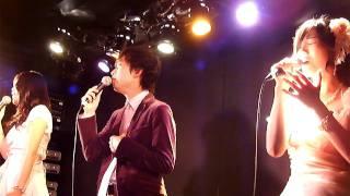 2011.09.18@多作 four*tune four*tune Chor:芳賀直樹 Chor:伊東瑛利...