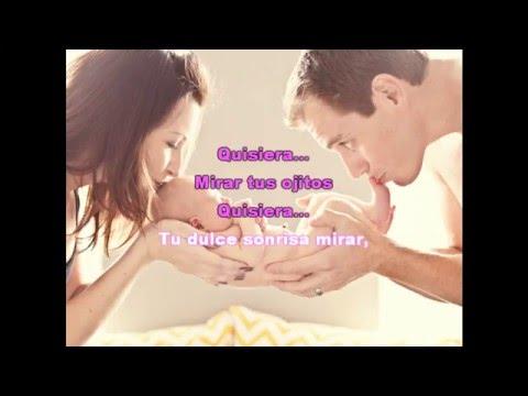 """""""Quisiera"""" Elmer Guzman-karaoke"""