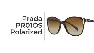 Prada PR01OS Polarized Sunglasses Review
