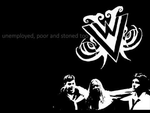 Wild Vision - Listen That Louder