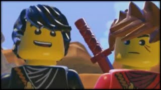 LEGO Ninjago: Shadow of Ronin - Gameplay Walkthrough - 100% - The Skeleton Mines
