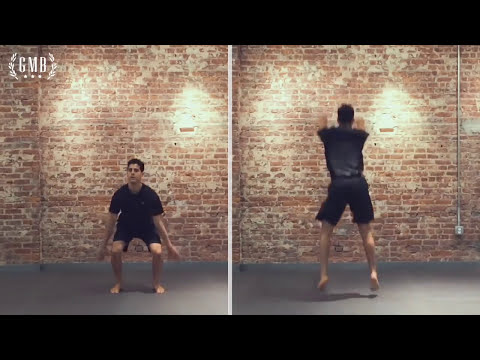 Exercises To Improve Balance and Proprioception