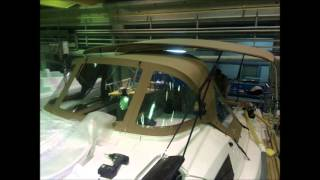 Elan Yachts Equipment from Nauti Sattler