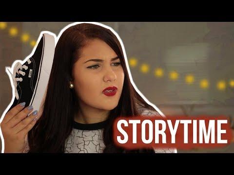 NEJDIVNĚJŠÍ DEN EVER | STORYTIME | Denny Canton