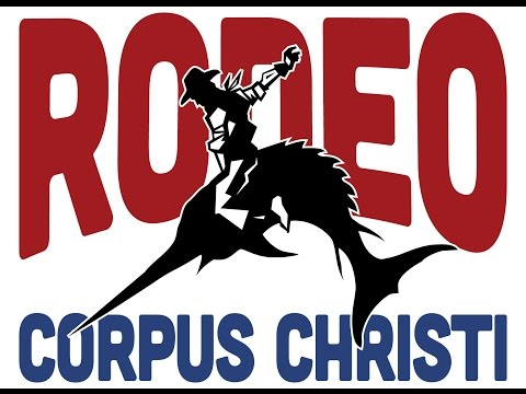 Rodeo Corpus Christi - April 17, 2016