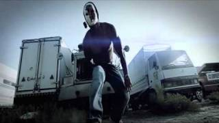 """Hossein ToHi - Mano in ino Man """"Music video"""""""