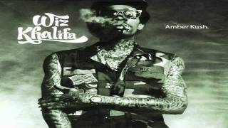 Wiz Khalifa Ft. YC - Racks - (Amber Kush) Mixtape