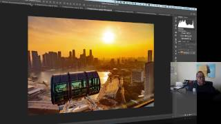 Repeat youtube video What's NEW in Adobe Photoshop CC 2017