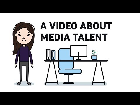 Media Talent, Media Jobs, Freelance Jobs, How To Get Freelance Work, Digital Media Jobs