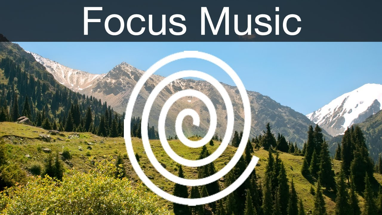 Office Music Soothing Concentration Music For Complete Focus Youtube