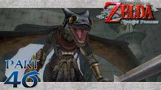 Zelda: Twilight Princess - Part 46 | The City in the Sky