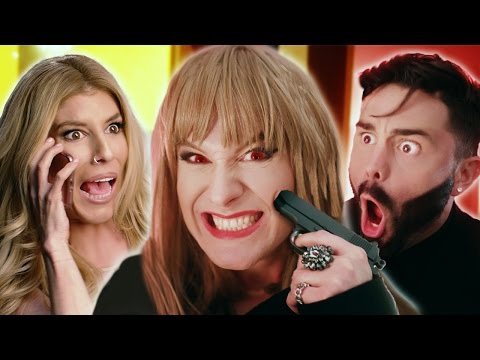 "ZAYN, Taylor Swift - ""I Don't Wanna Live Forever"" PARODY"