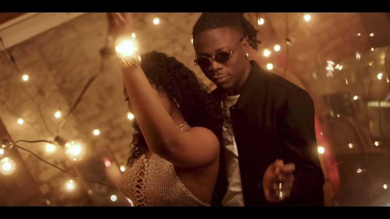 Download Stonebwoy  - Understand (Official Video) ft. Alicai Harley