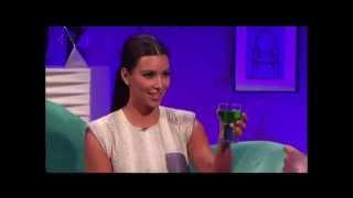 Repeat youtube video Alan Carr Chatty Man Kim Kardashian part 1