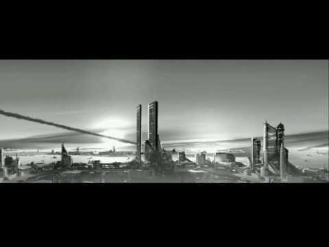 Homeworld 2 OST Vaygr battle theme