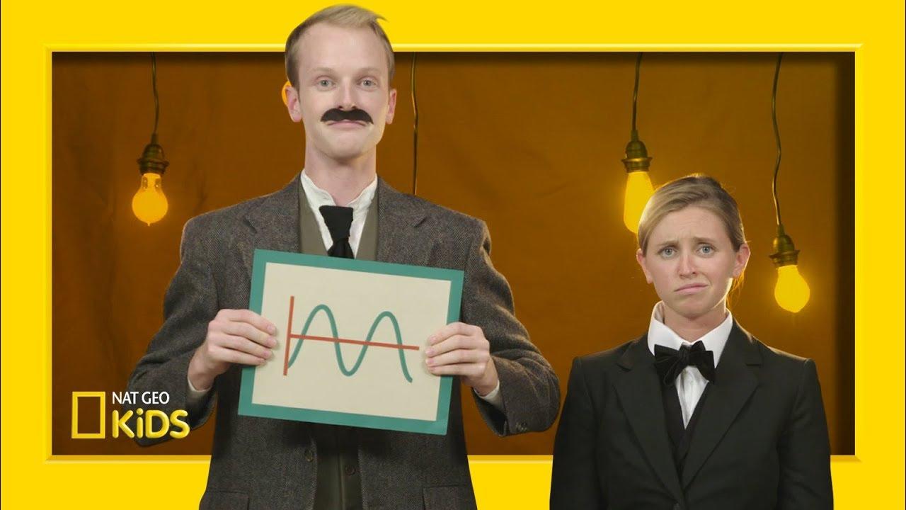 Director's Cut: Electricity Episode | Weirdest Bestest Truest