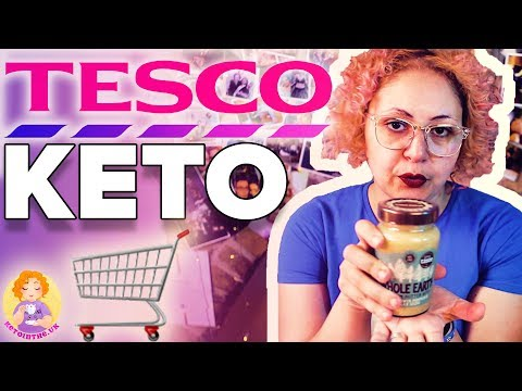 keto-tesco-haul-2019-🛒-low-carb-food-haul-grocery-shopping-+-healthy-meal-prep-ideas-uk
