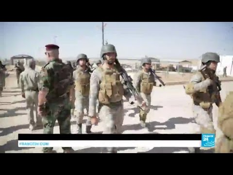 Iraq: UN warns of massive humanitarian crisis ahead of IS group-held Mosul offensive