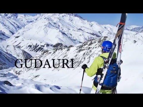 Gudauri - Ski Resort In Georgia