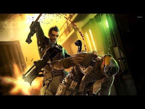 Deus Ex Human Revolution : Stealth Kills (PC)
