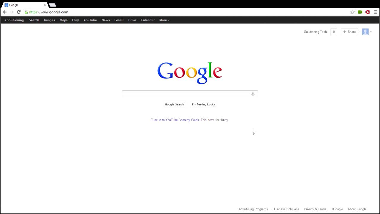 How to change to Desktop mode in Google Chrome (Windows 8)