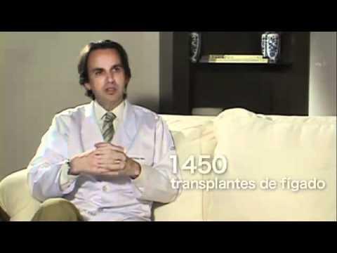 Einstein é O Maior Transplantador De Fígado Do Mundo   Sociedade Beneficente Israelita Brasileira Albert Einstein