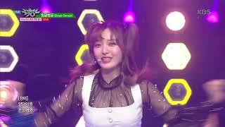 뮤직뱅크 Music Bank - 빙글뱅글(Bingle Bangle) - AOA.20181221 MP3