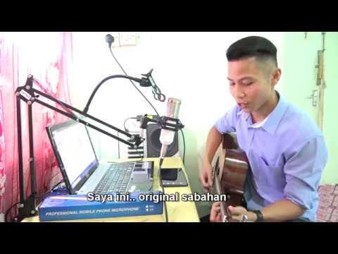 Atmosfera ft. Floor 88 - Original Sabahan Lirik Cover